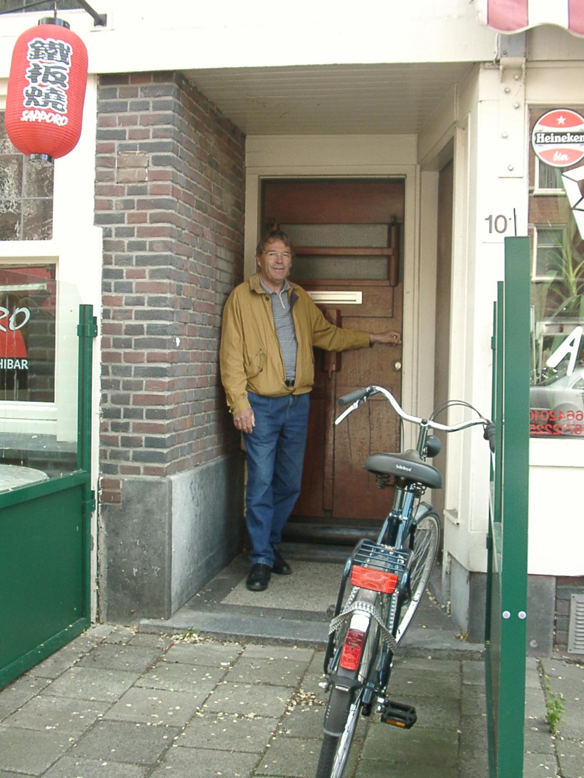 Scheldestraat 101