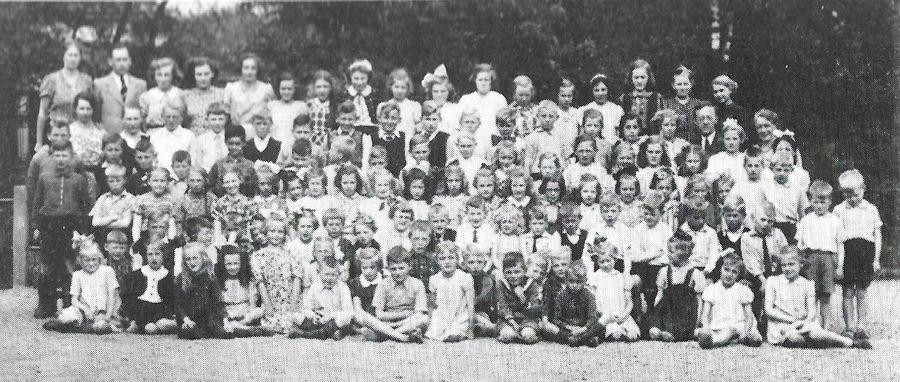 weeshuis school 1943